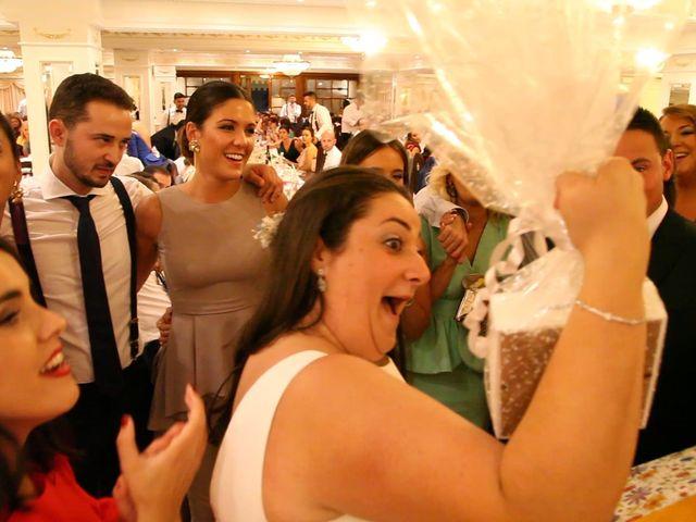 La boda de Raúl y Inma en Herrera Del Duque, Badajoz 83