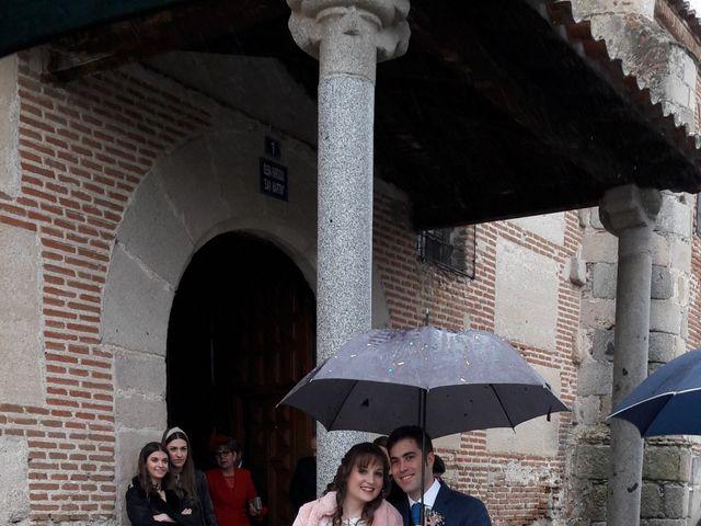 La boda de Miguel y Virginia en Ávila, Ávila 3