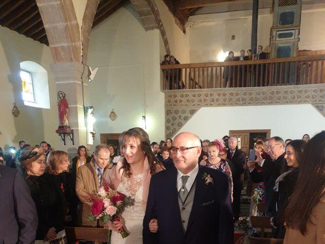 La boda de Miguel y Virginia en Ávila, Ávila 5