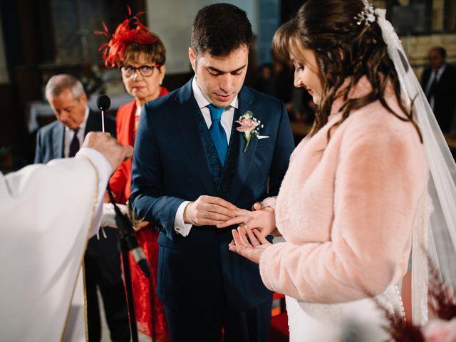 La boda de Miguel y Virginia en Ávila, Ávila 6