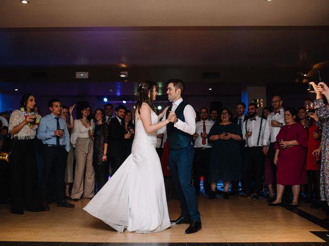 La boda de Miguel y Virginia en Ávila, Ávila 8