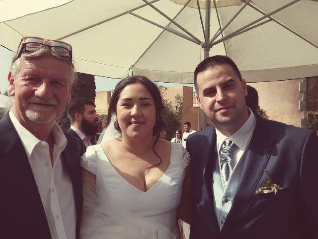 La boda de Josue  y Raquel