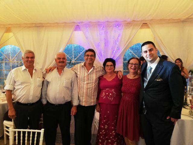 La boda de Raquel  y Josue  en El Sauzal, Santa Cruz de Tenerife 3
