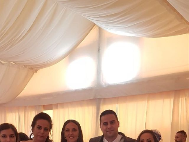 La boda de Raquel  y Josue  en El Sauzal, Santa Cruz de Tenerife 4