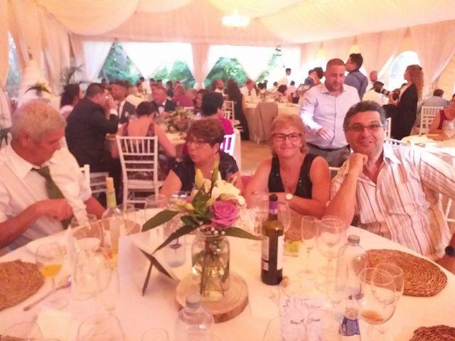 La boda de Raquel  y Josue  en El Sauzal, Santa Cruz de Tenerife 5