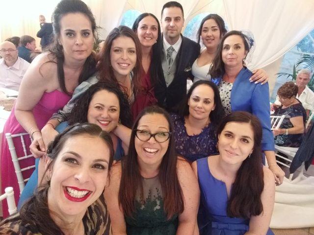 La boda de Raquel  y Josue  en El Sauzal, Santa Cruz de Tenerife 6