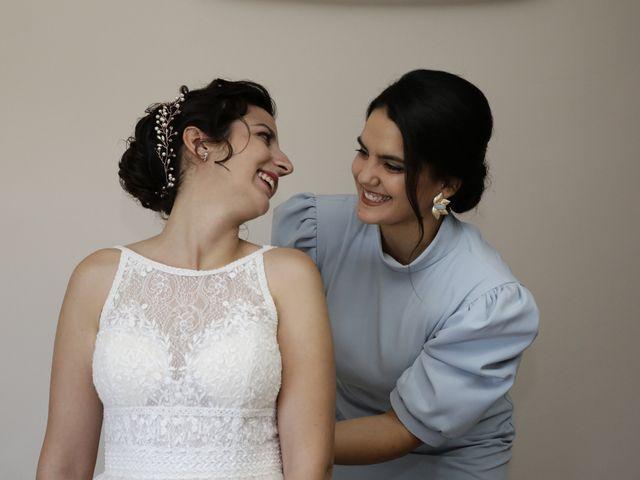 La boda de Sebastián y Raquel en Villacañas, Toledo 5