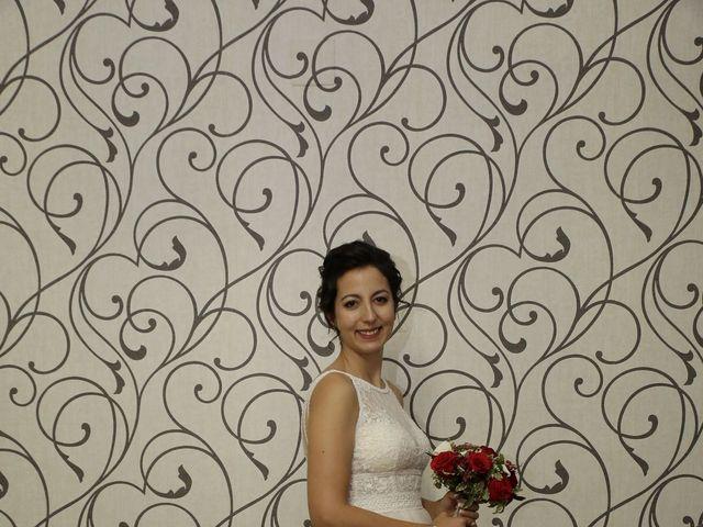 La boda de Sebastián y Raquel en Villacañas, Toledo 7