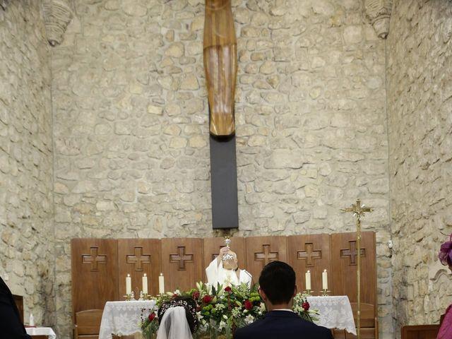 La boda de Sebastián y Raquel en Villacañas, Toledo 11