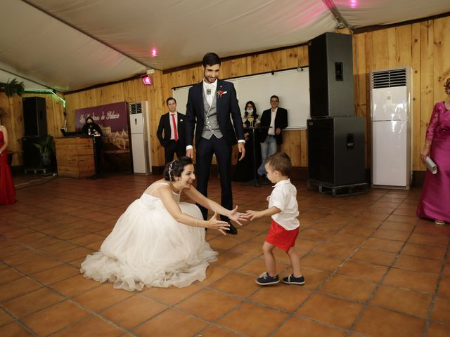 La boda de Sebastián y Raquel en Villacañas, Toledo 16