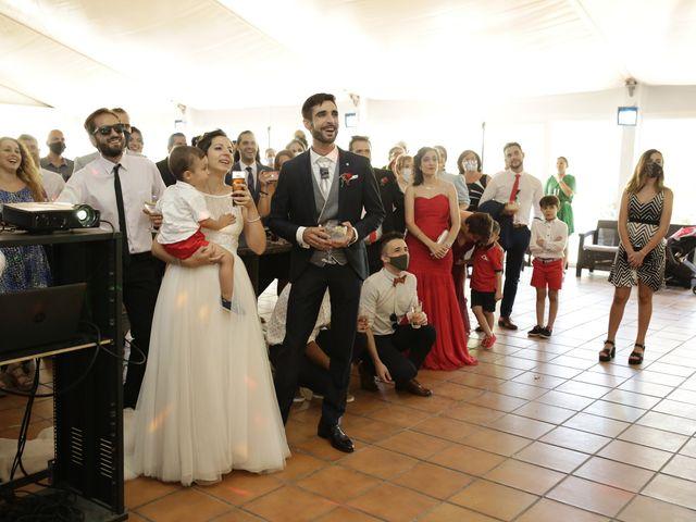 La boda de Sebastián y Raquel en Villacañas, Toledo 18