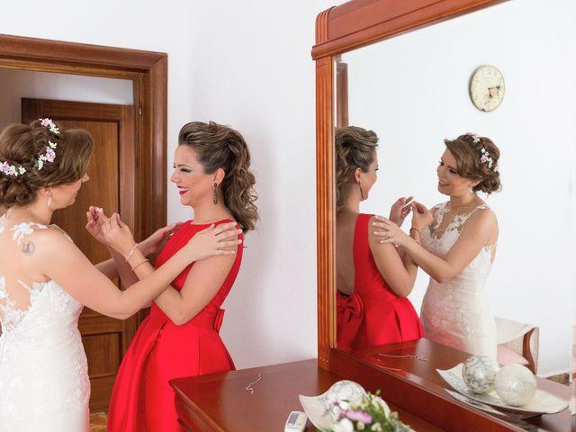 La boda de José y Laura en Badajoz, Badajoz 8