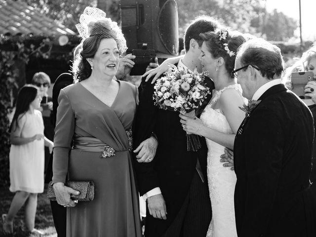La boda de José y Laura en Badajoz, Badajoz 11