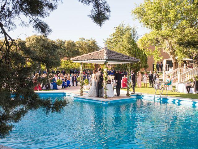 La boda de José y Laura en Badajoz, Badajoz 2
