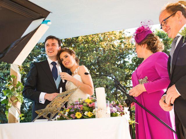 La boda de José y Laura en Badajoz, Badajoz 14