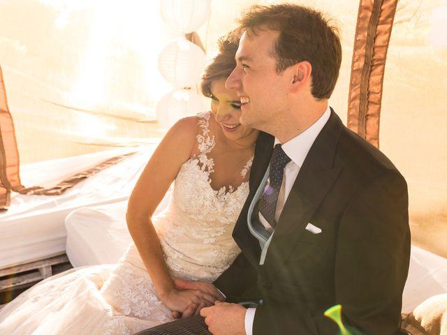 La boda de José y Laura en Badajoz, Badajoz 15