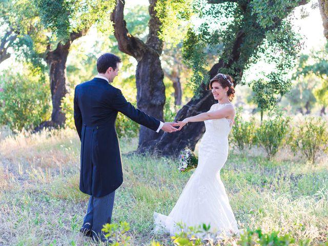 La boda de José y Laura en Badajoz, Badajoz 16