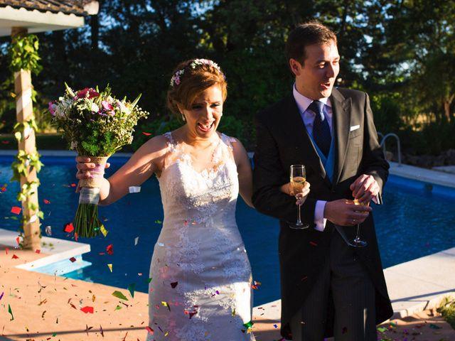 La boda de José y Laura en Badajoz, Badajoz 17