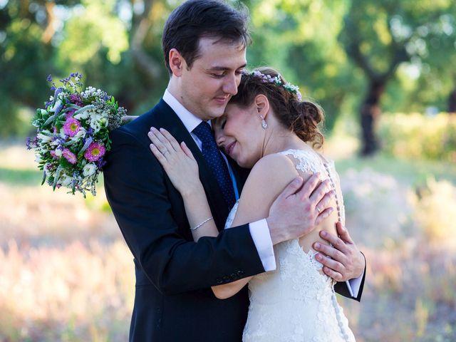 La boda de José y Laura en Badajoz, Badajoz 18
