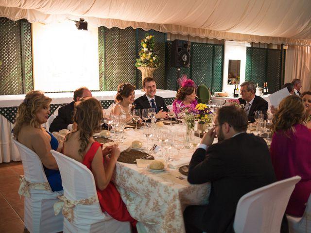 La boda de José y Laura en Badajoz, Badajoz 22