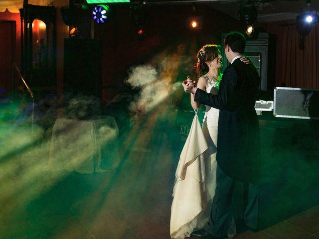 La boda de José y Laura en Badajoz, Badajoz 24