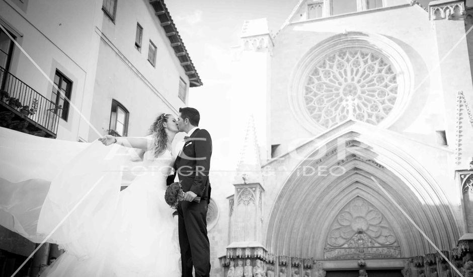 La boda de Carol y Oscar en Tarragona, Tarragona