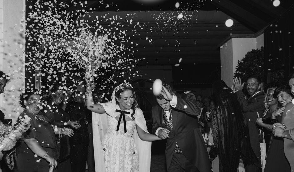 La boda de Manuel y Jessica en Huelva, Huelva