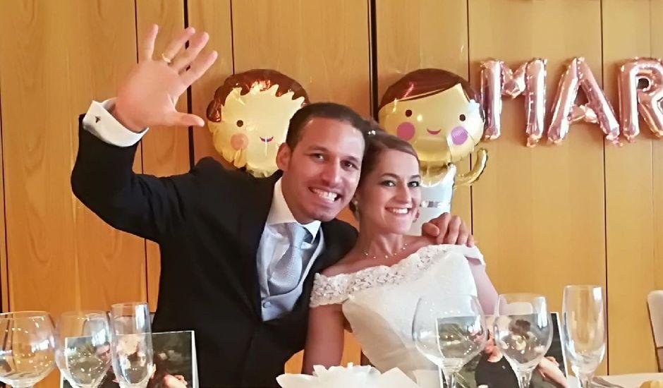 La boda de Jorge  y Patry en Santander, Cantabria