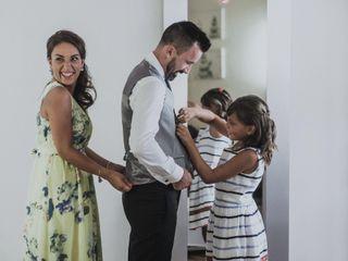 La boda de Alexandra y Ricky 3