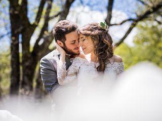 La boda de Nora y Pablo