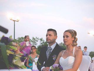 La boda de Laura y Juanma 2
