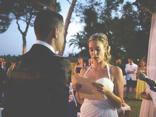 La boda de Laura y Juanma 3