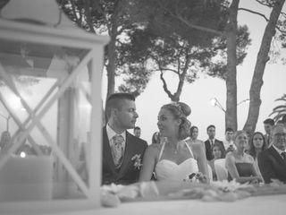 La boda de Laura y Juanma