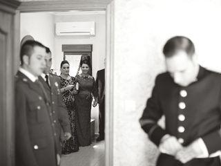 La boda de Mª Isabel y David 2