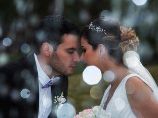 La boda de Tissiana y Paul
