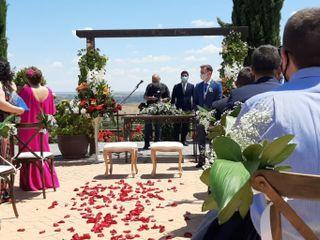 La boda de Aitor y Raquel 2