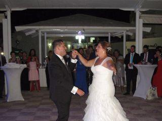 La boda de Amalia y Alfonso 1