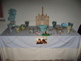 La boda de Amalia y Alfonso 2