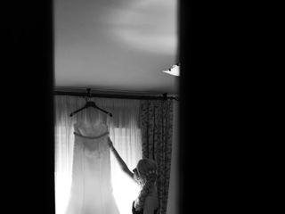 La boda de Sonia y Raúl 1