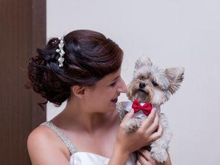 La boda de Sonia y Raúl 3
