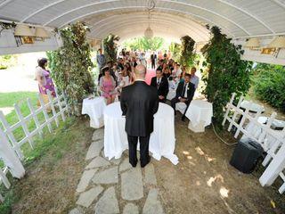 La boda de Rubén y Sonia 1