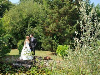 La boda de Rubén y Sonia 2
