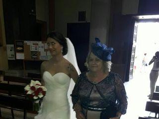 La boda de Mari y Ángel 3