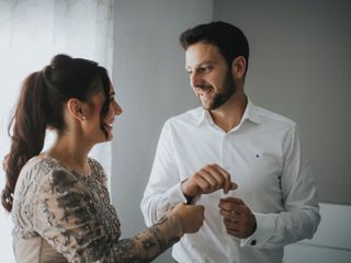 La boda de María y Miguel 3