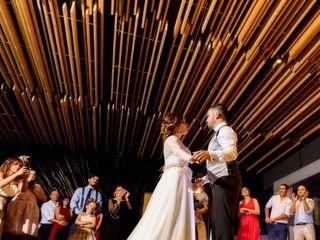 La boda de Sonia y Toni 3