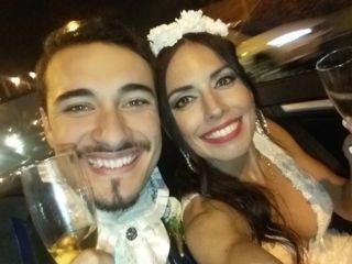 La boda de Dulce y Néstor