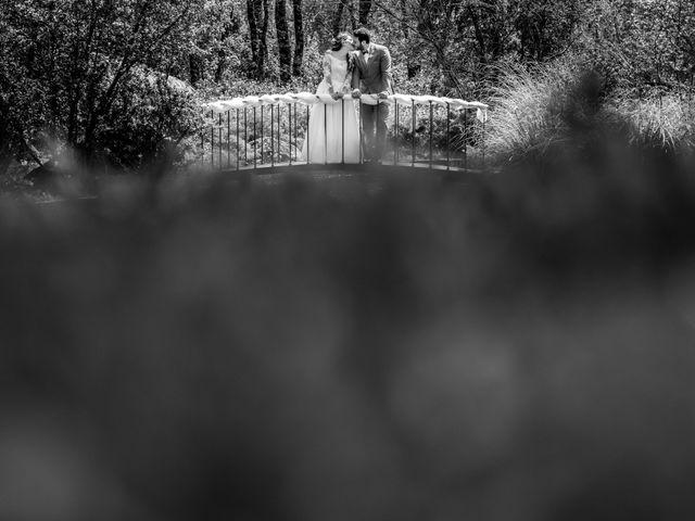 La boda de Pablo y Nora en El Escorial, Madrid 60