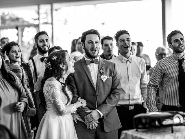 La boda de Pablo y Nora en El Escorial, Madrid 70