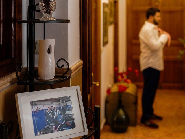 La boda de Javier y Sara en Don Benito, Badajoz 3