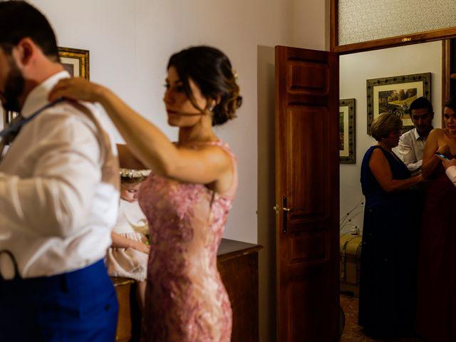 La boda de Javier y Sara en Don Benito, Badajoz 8